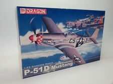 DRAGON 1/32 P-51D MUSTANG EARLY PRODUCTION # 03205