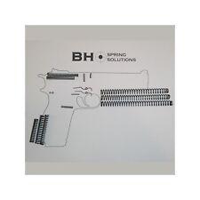 Ultimate BHSpringSolutions Spring Kit - MAUSER 80SA Hi Power