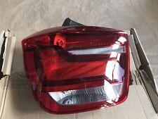 Bmw 1 Series F20 F21 N/S Left Rear Light 11-14 BRAND NEW GENUINE 63217270097