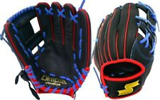 "SSK S18JBOD 11.5"" JB9 Series Javier Baez Infield Baseball Glove Pro I Web Black"