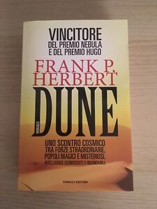 Dune Frank Herbert Fanucci