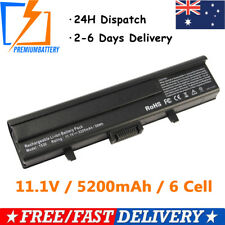 6 Cell Battery for Dell XPS M1530 1530 Xt828 Ru006 Tk330 AU