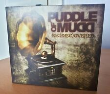 PUDDLE OF MUDD  - RE: (disc)overed ~ rediscovered CD ~ UK Listing
