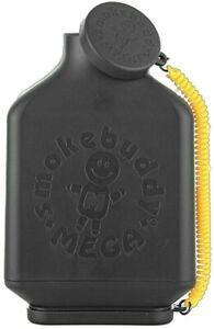 "Smoke Buddy MEGA PERSONAL AIR FILTER ""Black"" w/ FREE Keychain"