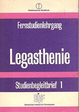 Anger Maier, décentralisé-didacticiel dyslexiques Lettre 1 - 5, SDR U diff, Beltz 1974
