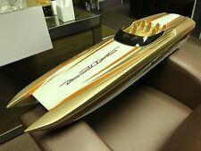 *Traxxas Catamaran Rc Boat* Skater paint scheme
