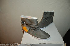 BOTTINES BASKET MONTANTE KANGAROOS  NEUF TAILLE 40 BOOTS/SHOES/ZAPATOS