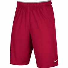 Nike Fly Shorts Dri Fit Red XL #728220-657 Fast-Free Shipping New $30.00 Retail