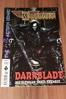 Warhammer Monthly - Darkblade (2003 Issue 72) (US englisch) (Z1-2)