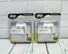 HUNTER 45000 LIGHT MINDER EXPANSION RECEIVER 120VAC  500 WATTS Lot of 2 (m21d2)