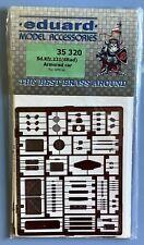 Eduard 35-320 etch brass 1/35 Sd.Kfz. 231 (6  Rad)