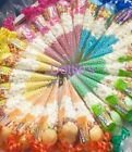 Pre Filled Kids ** Childrens ** Sweet Cones Party Bags Free Stickers & Postage.