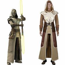 Star Wars: The Clone Wars-Jedi Temple Guard Cosplay Costume Suit Uniform