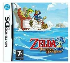 Zelda Phantom Hourglass Game DS DSi 3DS 3DSXL