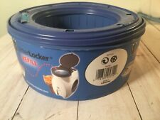 Brand New Litter Locker Refill Cartridge Refill System Seals Out Odors