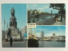 IRISH POSTCARD,DUBLIN,IRELAND, XX11