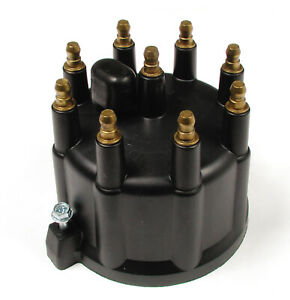Accel 120329 Distributor Cap Black for Dodge/Jeep Magnum V8