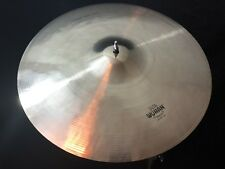 "Wuhan WUCR18MT 18"" Medium Thin Crash Cymbal"