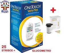 Lifescan One Touch Verio 25 Strisce reattive
