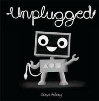 Unplugged, Antony, Steve, New, Book