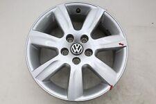 VW Polo 6R Alufelge Einzelfelge 15 Zoll Felge 6RD601025