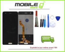 Vitre Tactile + Ecran LCD Pour HUAWEI Honor 9 (STF-L09) noir + outils + Colle