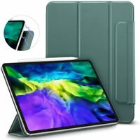 ESR Rebound Magnetic Smart Case for iPad Pro 11 2020 & 2018, Trifold Stand Cover