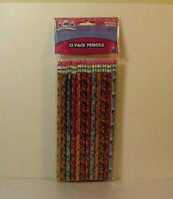 Hatchimals Pencils School Stationary Supplies 10 Piece Set NEW