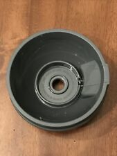 Ninja Master Prep Blender Replacement Part Bowl 16 oz Splash Guard Lid QB900B