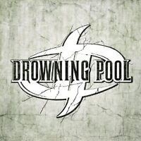 DROWNING POOL Drowning Pool CD NEW S/T Self-Titled