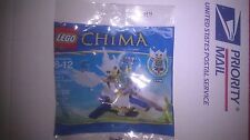 Lego Legends of Chima Ewars Acro-Fighter (30250) NEW IN PACKAGE.