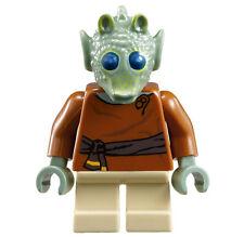 NEW LEGO STAR WARS WALD MINIFIG figure minifigure toy 7962 podracer anakin's pal