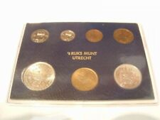 Nederland FDC set 1979 met gulden munten