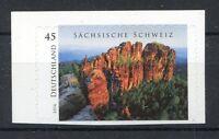 Bund Mi-Nr 3251  Einzelmarke skl  (45) -Sächsische Schweiz- ** Postfrisch 2016