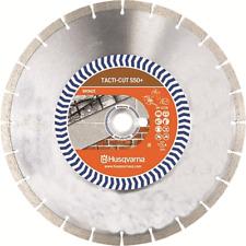 Husqvarna 579815630 400mm Tacti-Cut Diamond Saw Blade