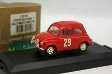 Vitesse 1/43 - Fiat Steyr Puch 650 T Rallye Monte Carlo 1965