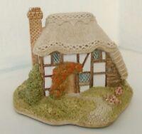 Lilliput Lane Strawberry Cottage 1990