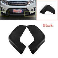 Fit For Honda Accord Universal Front Bumper Lip Body Kit Spoiler Durable x 2