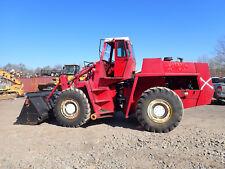 Case W26 Wheel Loader Clean! Low Hrs Detroit Diesel W-26 Snow Machine!