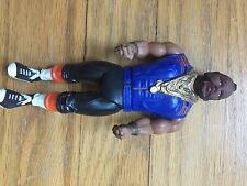 """Vintage Mr. T - The A Team 6.5"""" Tall Figure Poseable Cannell Productions 1983"""