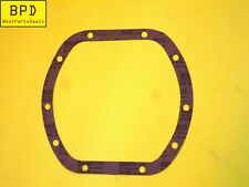 66-18 Dana 30 D30 Differential Cover Gasket 10 Hole YUKON GEAR YCGD30