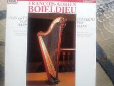 """12"""" Boieldieu - Piano Concerto -"""