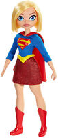 Mattel DC Super Hero Girls Supergirl Doll Kid Toy Gift