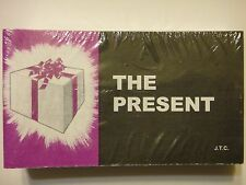 """""""The Present""""  Christian booklet ( 1 tract )"""