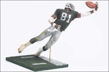 "MCFARLANE - NFL SERIES 8 – TIM BROWN - OAKLAND RAIDERS – 6"" ACTION FIGURE"