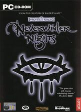 Neverwinter Nights (Original Small Box Release)