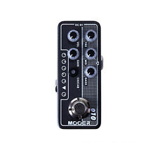 Mooer Micro Preamp Pedal - 010 Two Stone