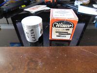 NOS Wiseco Suzuki Piston 77-80 R1M125 RM 125 AHRMA 432P3 .040