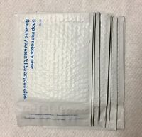 "Lot Of 10 Official eBay 6.5 x 8.75"" Padded Airjacket Packing Envelopes"