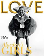 LOVE Magazine #17.5 Slick Woods Adwoa Aboah by Alasdair McLellan LIMITED EDITION